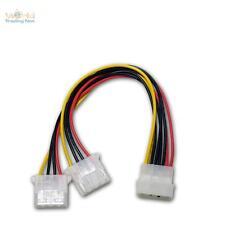 Floppy Y-Stromversorgungskabel WEICHE Mehrfachstecker