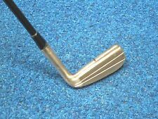 WALTER HAGEN HP-4S BRASS  PUTTER  6721