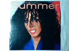 DONNA SUMMER Omonimo Same S/t 1982 lp BRUCE SPRINGSTEEN TOTO MICHAEL JACKSON