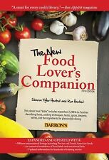 Ron Herbst - New Food Lovers Companion 5e R (2013) - New - Trade Paper (Pap