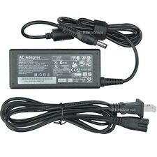 AC Adapter Power Cord Charger Toshiba Satellite P755-S5215 P755-S5260 P755-S5263