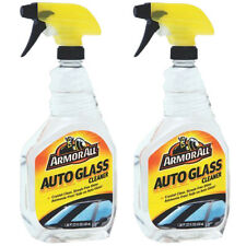 ArmorAll Auto Glass Cleaner 650ml - (Set of 2 pcs)