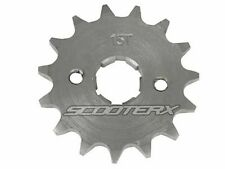 17mm Sprocket 428 chain mo-ped mini chopper motorcycle Mini bike pitbike