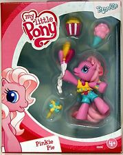 My Little Pony Pinkie Pie -- A Day at the Park