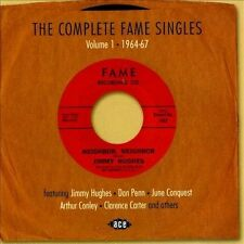 Complete Fame Singles, Vol. 1: 1964-67 by Various Artists (CD, Mar-2014, 2...