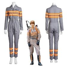 Ghostbusters Cosplay Costume Jumpsuit Custom Made Full Set