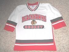 Chicago BLACKHAWKS NHL Team Rated Jersey  - Youth Large