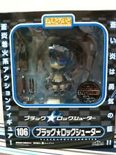 Nendoroid Black rock shooter 106. only figure no DVD
