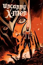 UNCANNY X-MEN 1 RARE HASTINGS VARIANT NEW BENDIS FRANCESCO FRANCAVILLA