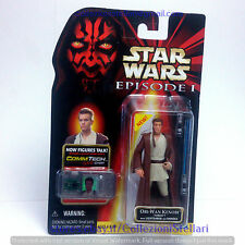 Obi-Wan Kenobi (Jedi Knight) Star Wars Episode I Hasbro 1999
