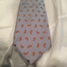 $245 GIORGIO ARMANI Hand Made in Italy Men Neck Tie