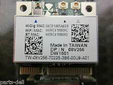 NEW DELL Wireless Card 7Gbps DW1601 WLAN WiFi 802.11AD Halfheight QCA9005 8V256