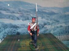 King & Country  CRIMEAN British Infantry Marching to the front   CR11