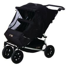 Mountain Buggy Duet UV Double Sun Mesh Cover