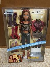 Barbie My Scene Shopping Spree Aldo Shoe Bag Purse Store Madison Doll