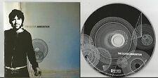 Tim Easton - Ammunition US Promo CD 13trx Gary Louris Lucinda Williams