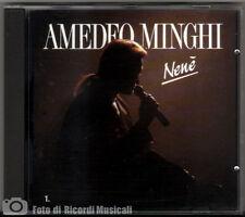 AMEDEO MINGHI - NENE' 1991
