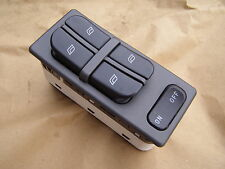 SAAB 9-5 WINDOW SWITCH PACK 46 16 082
