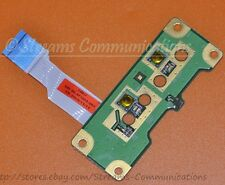 HP Compaq Presario CQ60-615DX Laptop Power Button Board 48.4H503.011