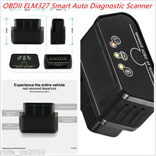 OBD2 ELM327 Smart Car Auto Diagnostic Scanner (Bluetooth,WiFi)Tool Sleep Switch