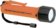 Pelican Super Sabrelite 2000 3C, Orange