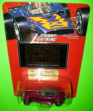 Johnny Lightning Special Edition Plymouth Prowler 1994 Purple 1/5000 Club Member
