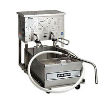Pitco P14 Portable Fryer Filter 55 lb. Capacity