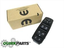 DODGE RAM 1500 2500 3500 FRONT LEFT DRIVER MASTER POWER WINDOW SWITCH MOPAR