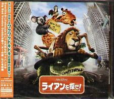 Alan Silvestri - WILD - Japan CD - NEW ALAN SILVESTRI BIG BAD VOODOO DADDY