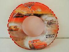 Ciambella salvagente CARS bimbo gonfiabile galleggiante mare piscina FTG23