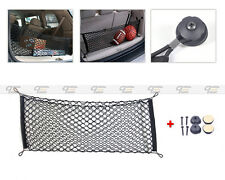 New Sale Rear Cargo Trunk Storage Organizer Holder Net for Car SUV hatchback