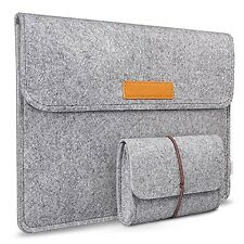 Inateck 15.4 Inch Macbook Pro Retina Case Sleeve Ultrabook Netbook Bag Cover ...
