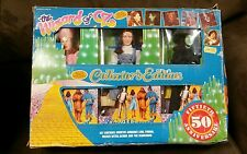 Wizard of Oz 1988 Collectors Edition All Six Dolls Set 50th Anniversary