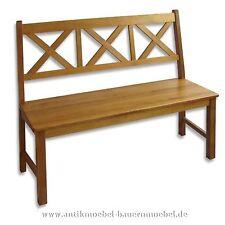 Sitzbank,Küchenbank,Gartenbank,Holzbank,Eichenbank,Massivholz, Moderner Stil