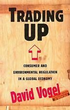 Trading Up: Consumer and Environmental Regulation in a Global Economy