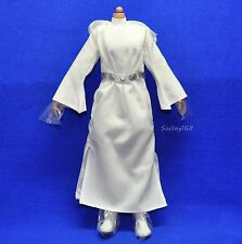 Hot Toys  Star Wars MMS298 A New Hope Princess Leia 1:6 scale Body & Costume Set
