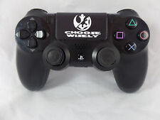 Playstation 4 PS4 Duel Shock Controller StarWars Choose Wisely TOUCHPAD Decal