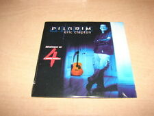 ERIC CLAPTON - PILGRIM !! FRENCH ONLY EXCLUSIVE  CD