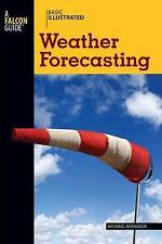Basic Illustrated Weather Forecasting (Basic Illustrated),Michael Hodgson,New Bo