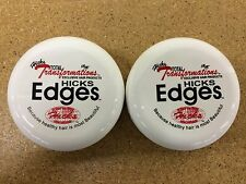 Hicks Edges Pomade Control Total Transformations Hair Styling Gel 4 oz/ 118mL