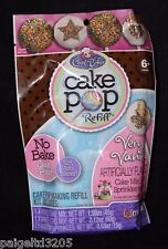 Cool Baker Cake Pop Refill -  Very Vanilla