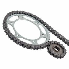 D.I.D OE Chain And Sprocket Kit For Yamaha 2007 YBR125 3502784