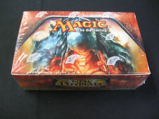 Magic MTG New Phyrexia Booster Box Factory Sealed English
