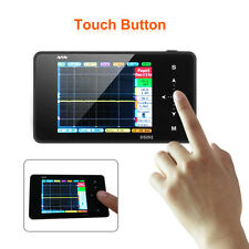 2016 ARM Nano Touch Pocket DSO Note II DSO202 Digital 2CH Storage Oscilloscope