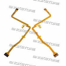 OEM LCD FLEX CABLE CAVO FLAT PER PANASONIC LUMIX DMC-FZ50 FZ50 GK REPAIR PARTS