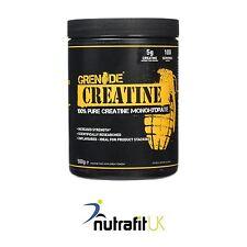 GRENADE CREATINE 500g 100% pure creatine monohydrate