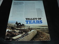 Orbis The Elite The Worlds Crack Fighting Men - Issue 6 Valley of Tears X