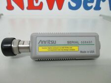 Anritsu MA2469B Power Sensor 10Mhz-18Ghz 50Ohm -60dB +20dB