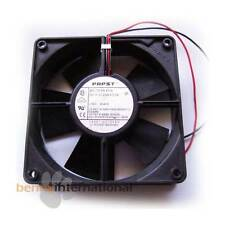 24V DC FAN  PAPST 4314 120x120x32mm 120mm 12cm  2 Pin Cooling - AUS STOCK