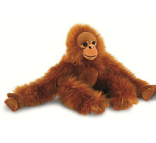 Keel Long-Limbed Orangutan Soft Toy 50cm - SW3691 - Brand New with Tags